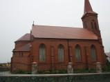 Kościół św. Józefa w Gniewinie