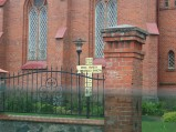 Parafia rzymsko-kataloicka św. Józefa w Gniewinie