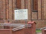 Kościół w Krokowej, msze św.