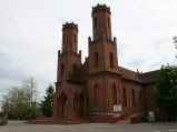 Kościół w Krokowej, Parafia św. Katarzyny Al.