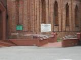 Kościół w Krokowej