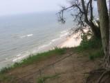Gwiazda Północy, widok na morze i plażę
