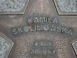 Aleja Gwiazd Sportu, Kamila Skolimowska