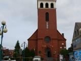 Kościół p.w. Nawiedzenia Najświętszej Maryi Panny w Jastarni
