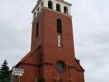 Kościół p.w. Nawiedzenia NMP w Jastarni