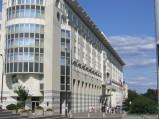 Hotel Sheraton w Warszawie