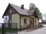 Budynek Informacji Turystycznej w Swarzewie