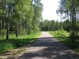 Droga do Osówki