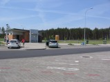 Miejsce obsługi podróżnych w Gajewie, autostrada A1