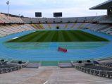 Stadion Olimpijski, Barcelona