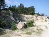Józefowskie kopalnie kamienia