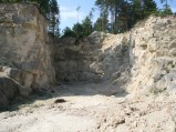 Kamieniołom w Józefowie