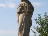 Figura Chrystusa, kamieniołom, Józefów