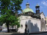 Kościół św. Wojciecha na Rynku Głównym