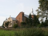 Kościół Matki Boskiej Częstochowskiej w Krupe