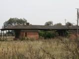 Curkownia Rejowiec, budynek przy skupie buraków