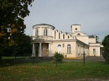 Rejowiec, Pałac Ossolińskich
