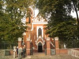 Rejowiec, Kościół św. Jozafata Kuncewicza