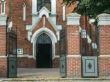 Brama, Kościół św. Jozafata Kuncewicza