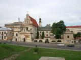 Kościół św. Józefa Oblubieńca NMP w Lublinie