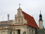 Kościół św. Józefa Oblubieńca NMP
