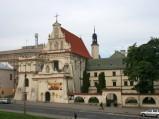 Kościół św. Józefa Oblubieńca NMP i klasztor Karmelitów Bosych