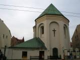 Kościół św. Piotra Apostoła, Kościół Bernardynek