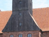 Muzeum rybołóstwa w Helu.