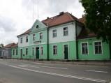 Dworzec PKP, Władysławowo