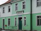 Władysławowo, Dworzec PKP