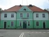 Dworzec PKP we Władysławowie