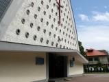 Kościół Wniebowzięcia NMP we Władysławowie