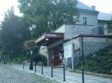 Podziemia Kredowe w Chełmie, wejście ul. Lubelska