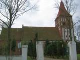 Zalewo, Kościół św. Jana Ewangelisty