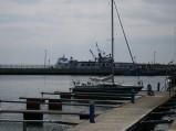 Port Hel, marina