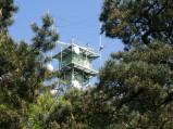 Wieża obserwcyjna, Jastarnia