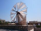 Wiatrak, Antimachia