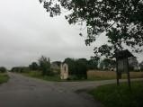 Kapliczka w Antoniowie