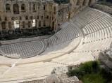 Odeon Heroda Attyka, Ateny