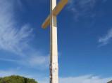 Krzyż w Benidorm