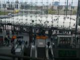 Hala, Dworzec Kolejowy, Berlin