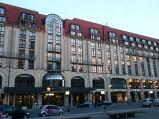 Hilton Berlin w Berline