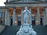 Pomnik Friedricha Schillera w Berlinie