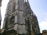 Katedra Notre Dame, Bajonna