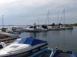 Marina łodzie, Bibinje