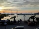 Port, w Bibinje
