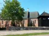 Kościół Nawiedzenia NMP w Bielawach