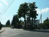 Kapliczka w Bielkówku