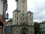 Katedralna św. Mikołaja w Bielsku-Białe