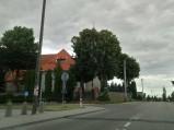 Kościół parafialny p.w. św. Wojciecha w Bobowie
